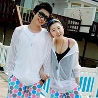 2013 top sunscreen thin outerwear beach thin shirt casual shirt