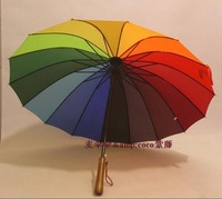 Water oil paper umbrella
