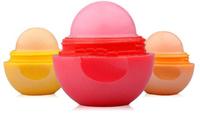 200pcs 2013  hot sell makeup Ball natural lip balm 7 g lipstick Superdefense