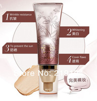 Free Shipping MISSHA SIGNATURE REAL COMPLETE BB CREAM SPF25 PA++ +NEW 100% 21#+23#