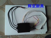 Steamed furnace pulse ignition controller steamed furnace belt tom bucket furnace pasta cooker