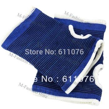 New Wrist Palm Support Wrap Elastic Brace Anti-slip Sports Protector Wrist Glove Free Shipping Blue S10698