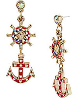 Over 15 $ Free shipping Fashion bj earrings 130409  Wholesale