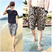 2013 new men's summer beach shorts pants male sports shorts basketball shorts men's trousers 5styles free shipping