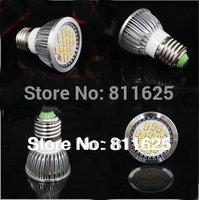 5pcs/lot  5W E27 15 Leds SMD 5630 Led Light Bulb Lamp Spot Light 220V~240V Freeshipping