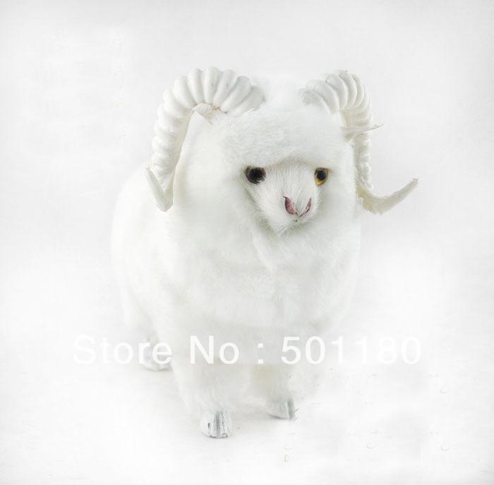 すべての折り紙 羊の折り紙 : Plastic Toy Sheep