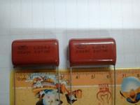 High quality metal film capacitor cbb22 2000v 224j 0.22uf 2kv 220n