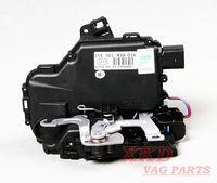 OEM Door Lock Actuator Rear Right Passenger Side RH Fit For VW Jetta 4 Golf 4 MK4 GTI Bora Beelte Polo 3B4 839 016A/M