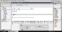 Latest Siemens S7-1200 PLC programming software Step7 V11 SP2/TIA Portal Step 7 Professional