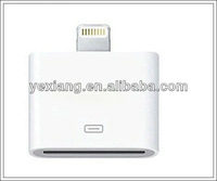 Hight quatily For iphone 5 connector usb charger have in stock