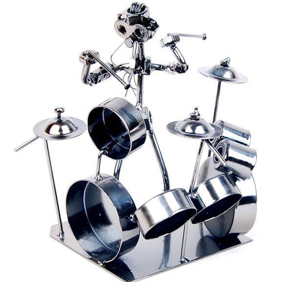 Online kopen wholesale drumstel kunst uit china drumstel kunst groothandel - Decoratie kantoor ...