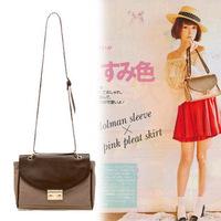 Free shipping! ladies vintage handbag messenger bag shoulder bag