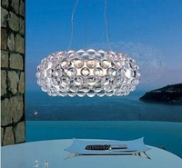 Dia.65cm Bedroom Kitchen House Foscarini Caboche Ball Pendant Lamp Ceiling Light
