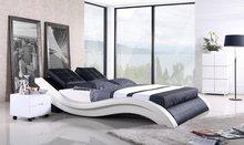 popular modern design beds