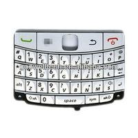 New OEM Keyboard Keypad for BlackBerry Bold 9700 9780 Black White
