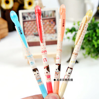 Chenguang stationery cartoon doll pencil 0.5mm tmp35203 mechanical pencil