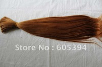 fashion human hair bulk 6# 1kg and 60# 1kg    2kg/lot  free shipping