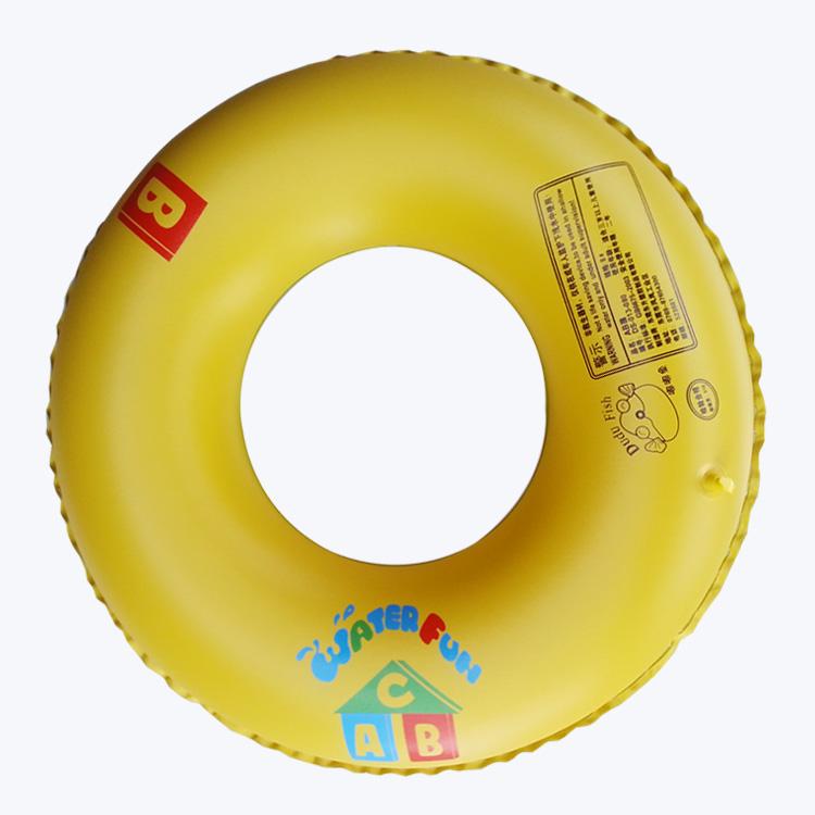 anneau de natation ab épaississement version de nage anneau bunts la vie bouée gonflable(China (Mainland))