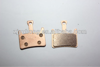 bicycle disc brake pads  for hayes prime pro & expert