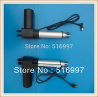 "24v  dc linear actuator 16"" stroke, 880lba load capacity"