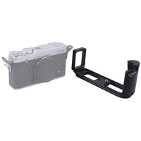 Fujifilm x-e1 camera grip l paceaged plate l handle sirui paradise