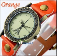 DHL/EMS free shipping. Wmg new arrival popular ladies watch jelly table vintage watch punk watch