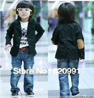 2013 Autumn new style Children small suit boys coat.kids clothes boys coats children outerwear baby boys overcoats jackets