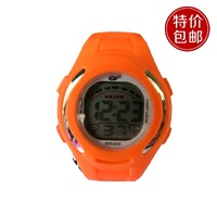 New Children electronic popular women's student  multifunctional casual sports watch wholesale 8818