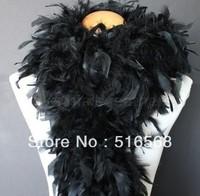 50pieces/лот 15-20 см синий страус перо/перья свадьбы, партии украшения, ювелирное дело