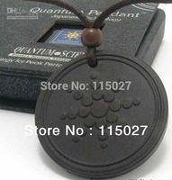 free shipping Fedex 100pcs/lot scalar energy pendant classic design quantum energy pendant