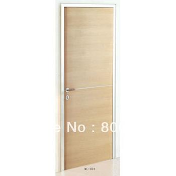 aluminium interior door