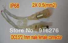 wholesale connector male