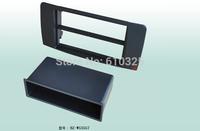 M.BENZ 05~13 R-CLASS (W251) Fascia Panel Audio Panel Frame Dash Kit For Retail/Set Free Shipping