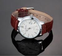 DHL Free shipping 10pcs/lot,Skone watches wholesale, calendar watch,classic men'swristwatches.