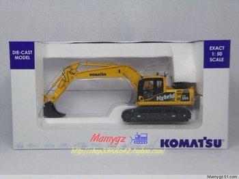 freeshipping ! 2013 HOT ! UH8080 1:50 Komatsu HB PC205 EXCAVATOR toy