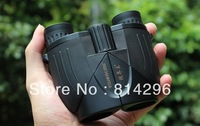 Authentic 8 x25 high-definition pocket binocular ultra wide-angle telescope, free shipping