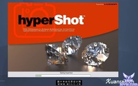 Rapid industrial renderer Bunkspeed HyperShot English / HyperShot v1.9.21