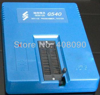 USB G540 Universal EPROM FLASH GAL AVR PIC Programmer