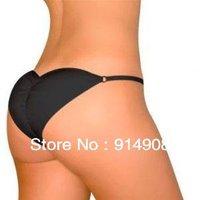 Free shipping 100PCS/LOT Brazilian Secret lift the hips briefs Lingerier Underwear retail box packing