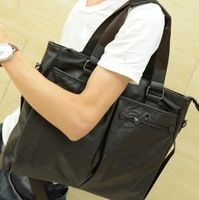 freeshipping 2012 man bag fashion male shoulder bag bags
