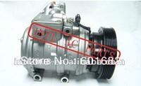 10PA17C PV6 05-07 AC COMP FOR HYUNDAI TUCSON 2.7L/ Kia Sportage OEM:97701-2E300 977012E300