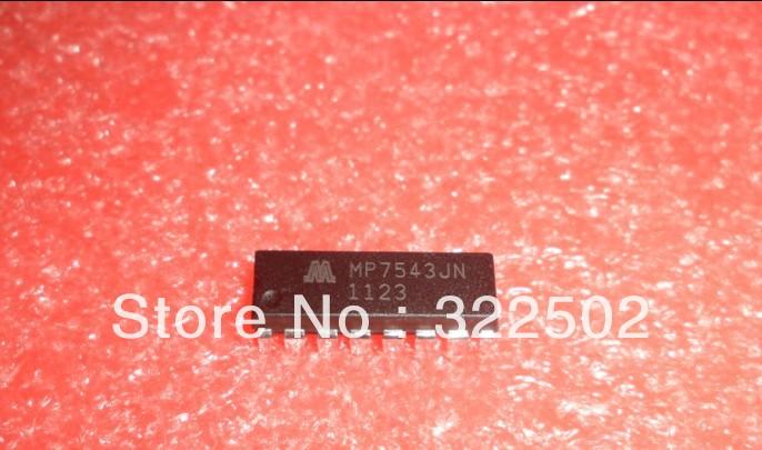 Mp7543jn DIP 5 В кмоп-камера