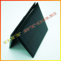 5pcs/lot solar panels  5.5v 90mA 0.6W mini solar cell 6.5x6.5 for Small power appliances drop shipping +free shipping-10000581