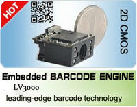 LV 3000 2D barcode scanner engine for retail or whole sale