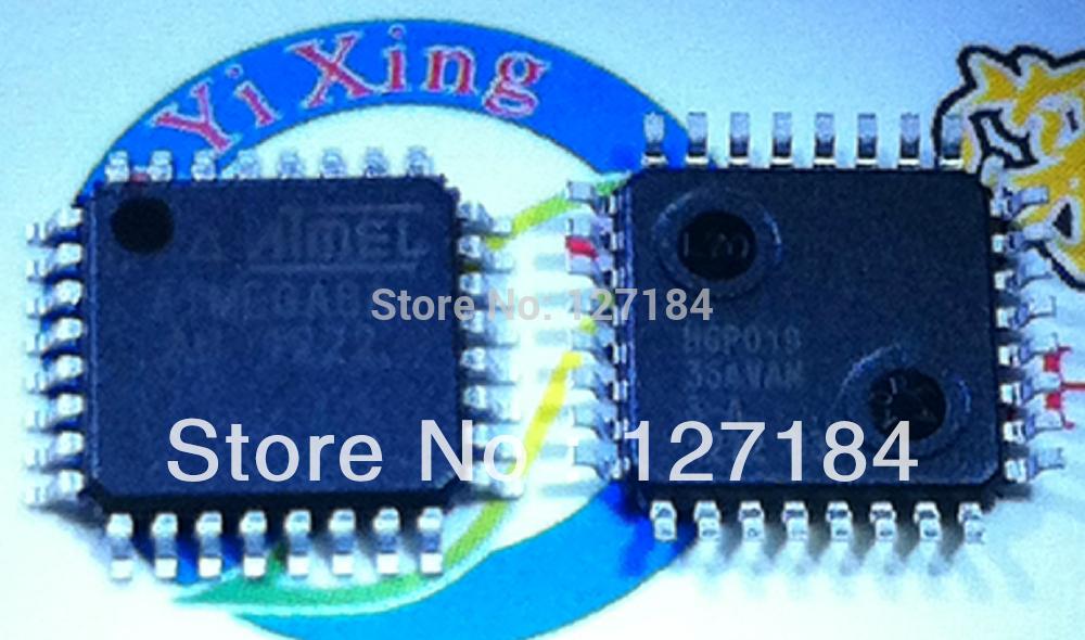 все цены на Интегральная микросхема ATMEL 10 /ATMEGA8A/8k 16 32/tqfp ATMEGA8A 8 ATMEGA8 8A ATMEGA 8 , TQFP32 IC ATMEGA8A-AU онлайн
