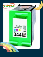 Free shipping C9363E Compatible Inkjet Cartridges for hp344 Photosmart320,330,370,380,420,470,2570,2600,2700,8000,8150,8450,8750