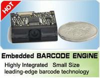 HOT LV 1000 CCD barcode scanner reader for PC KIOSK