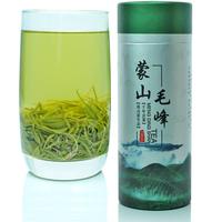 Mongolian top tea 2014new tea spring green maofeng tea west lake longjing tea