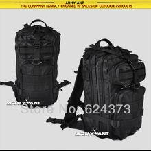 popular molle backpack black