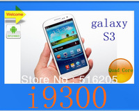 free shipping S3 perfect dual core Android 4.1.9. 3 g GPS I9300 SMDK phone 1.2GHz 4.8 'Screen nice shipping(tai)